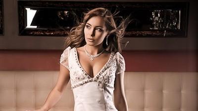 Kupię suknię ślubną Annais Bridal model Nocky rozmiar 40