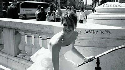 Kupię suknię ślubną Cymbeline Cannes z kolekcji 2009