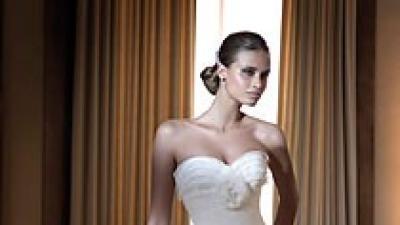 Kupię suknię ślubną hiszpankę r. 36-38