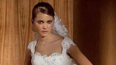 Kupię suknię ślubną San Patrick  BIRMANIA  ( St. Patrick )