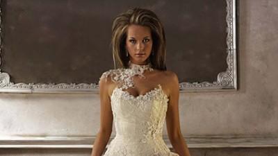 Kupię suknię slubną - Urszula Mateja model 640.