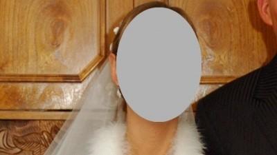 Kurtka ślubna / Bolerko ślubne