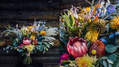 Kwiaty Wianki oprawa florystyczna Twojego wesela