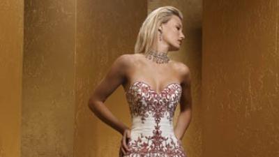 La Mariee kolekcja Mia Solano 36-42