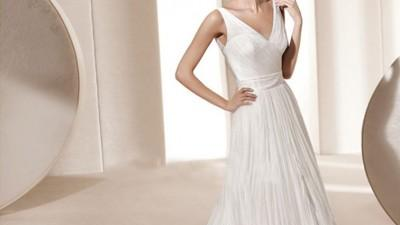 LA SPOSA DEHESA suknia idealna