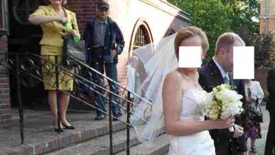 LA SPOSA FANAL stan idealny (wesele bez tańców)