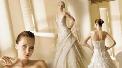La Sposa Mayo 2998 stan idealny !