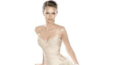 La Sposa SIDNEY hiszpańska suknia ślubna