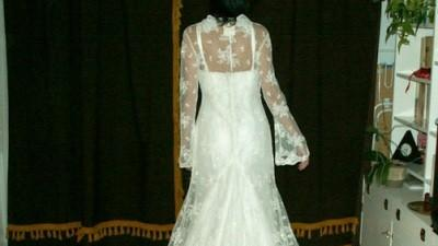 La Sposa -Suknia ślubna z hiszpańskiej kolekcji