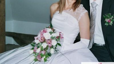 La Sposa Tropicana Suknia ślubna