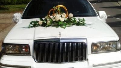 Limuzyna na ślub,wieczór panieński,kawalerski