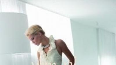 Linea Raffaelli - kolekcja 2007 - jedyna w swoim rodzaju !!!