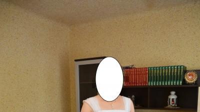 Lisa Ferrera ślubna suknia Biała R12