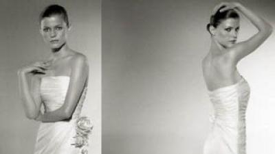 Madonna/WHITE ONE/model 610
