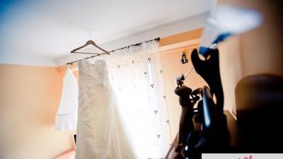 Maggie Sottero Geena suknia ślubna ze zdobieniami Svarowski