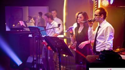 MAGNES grupa muzyczna