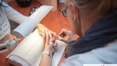 Makijaż okolicznościowy, manicure, pedicure... z dojazdem
