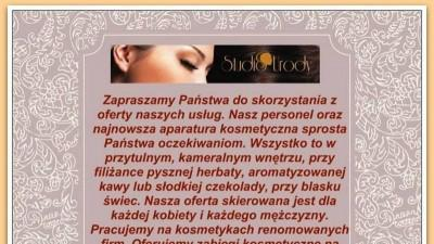 Makijaż studniówkowy, makijaż wieczorowy Łódź Retkinia