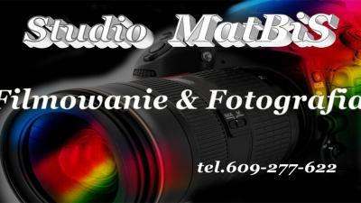 Mamy jeszcze kilka wolnych  terminów ślubnych w tym roku na filmowanie i fotografię : 26.08, 2.09, 9.09.i 14.10 - bogata oferta w dobrej cenie