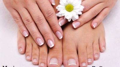 Manicure,Hybryda,pedicure (Dojazd )730 546 704 086 Radość