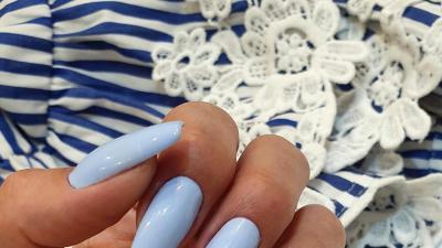 Manicure hybrydowy, paznokcie żelowe, pedicure,  - MAGJA Kraków Centrum.