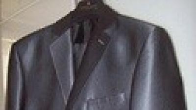 MARKOWE NOWE GARNITURY ZA PÓŁ CENY koszule spodnie i inne