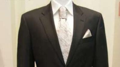 Markowy garnitur exlusywnej marki DIGEL-stan idealny