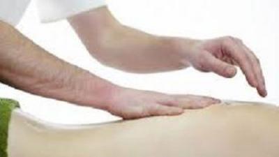 Masaż leczniczy,z dojazdem do pacjenta W-wa Mokotów