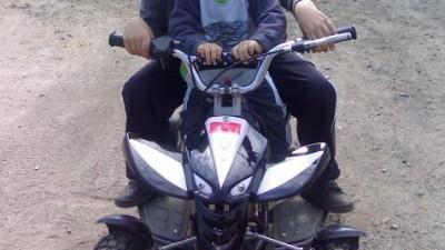 mini quad