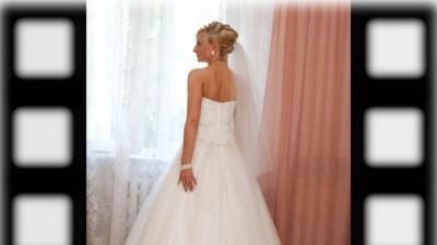 MISS KELLY CACAO  - suknia z Francji JAK NOWA za 1/5 ceny