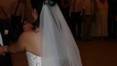 Model: 8752 ALLURE BRIDALS 6634  zakupioną w tym roku(2012r) w salonie Tylko Ona