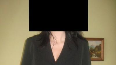 Modna garsonka+spodnie damskie firmy Diana-OKAZJA!