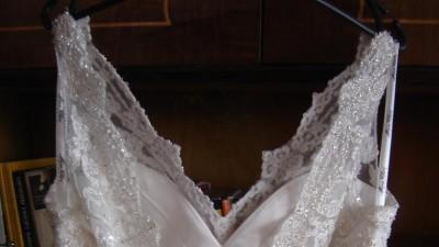 Mon Cheri Bridals 110233P