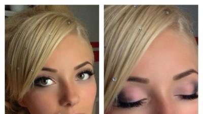 MUS Make Up Studio zaprasza na makijaż