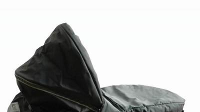 MUTSY 3Rider +Maxi Cosi CabrioFix (zestaw)POLECAM!