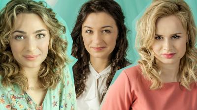 """My pytamy, one odpowiadają! Co dla aktorek """"Dziewczyny 3.0"""" znaczy przyjaźń i czy przyjaźnią się z facetami"""