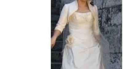 NABLA-suknia slubna