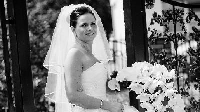 najcudowniejsza suknia ślubna