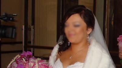 Najpiękiejsza suknia ślubna 36/38 biała