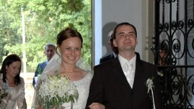Najpiękniejsza SARAH BRIDE