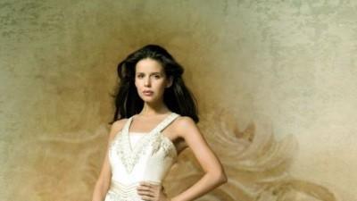 Najpiękniejsza suknia ślubna ASPERA GOLDLINE