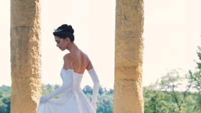 Najpiękniejsza suknia ślubna SINCERITY 3084