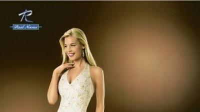 Najpiękniejsze suknie swiata - Raul Novias