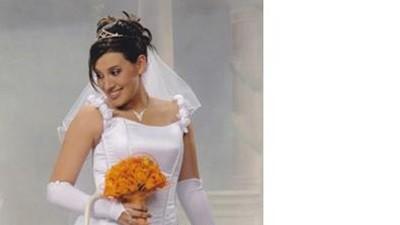 Najwygodniejsza suknia ślubna!!!