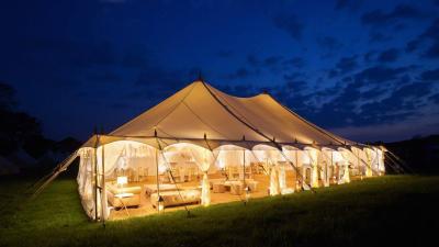 Namiot imprezowy/ wesele w namiocie/ namioty/ hale namiotowe Tentrum- sprzedaż, wynajem namiotów