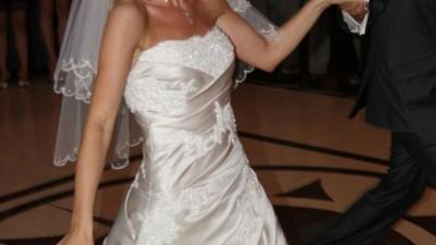 Nicole Pronovias piękny kolor królewska!!! 32 / 34 XS