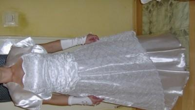 nie niszczona nie noszona suknia slubna - jedna zona
