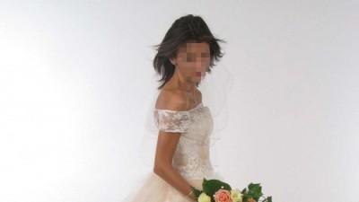 Niepowtarzalna CYMBELINE suknia -  sprzedam