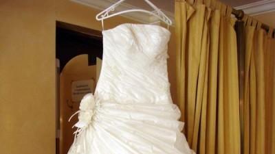 ::: Niepowtarzalna i przepiękna suknia ślubna właśnie dla Ciebie ::