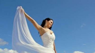 Niepowtarzalna i wyjątkowa suknia ślubna +GRATISY!